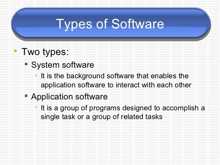 types of softwares To sort things out before developing a new product, we've compiled a list of  technical documentation types with descriptions and software.