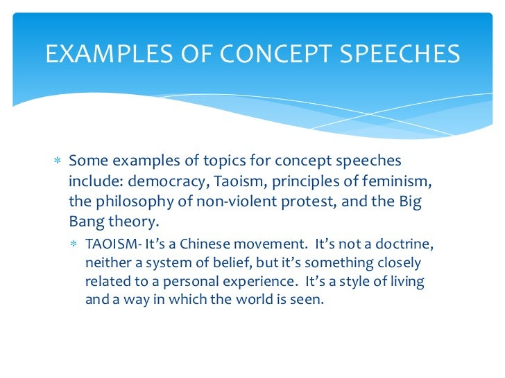 a speech on the different types of personality On this page: voice speech language where can i get more information the functions, skills, and abilities of voice, speech, and language are related some dictionaries and textbooks use the terms almost interchangeably.
