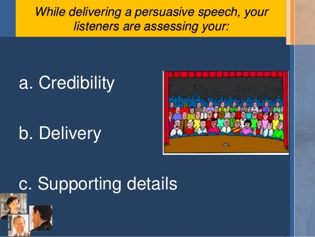 main points for a persuasive speech on adoption Get an answer for 'what three main points could i use in a persuasive speech regarding school uniforms in public schools any other pointers would be greatly appreciated' and find homework help.