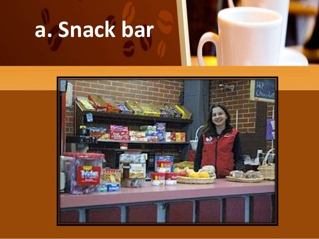 Types of table service snack bar watchthetrailerfo