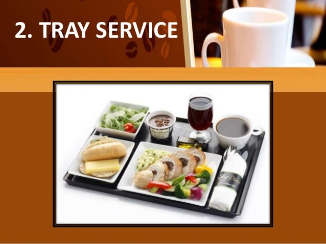 English Style Food Service