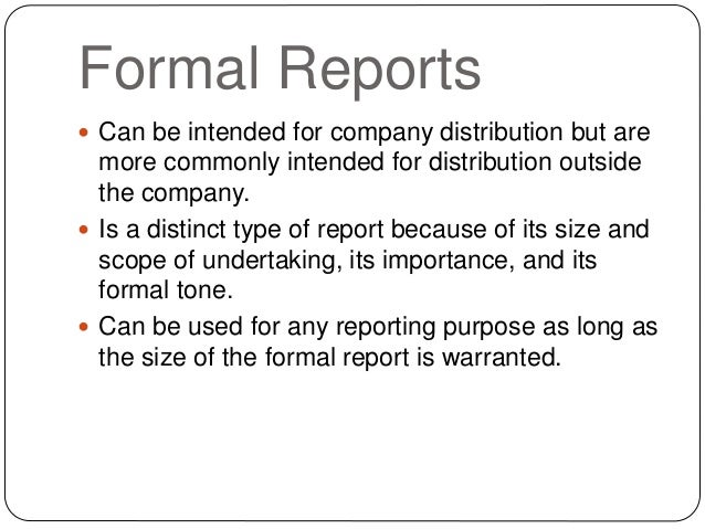 What Are Technical Reports – Wonderful Image Gallery
