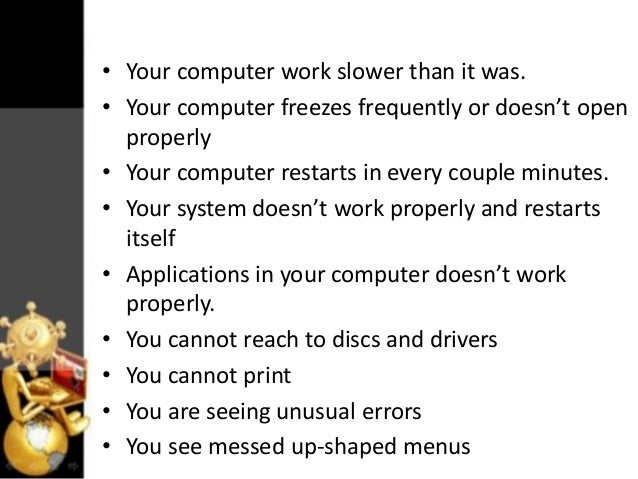 Image Result For When Computer Freezes What To Do