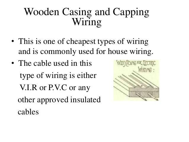 14. o ...  sc 1 st  SlideShare : home wiring types - yogabreezes.com