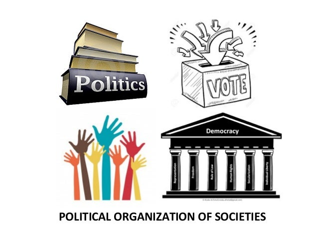 political organization Hierarchy is a nearly ubiquitous form of political organization this article  examines the concept of hierarchy and addresses three questions.