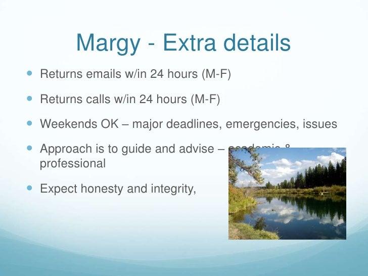 -One in community development & enrichment</li></li></ul><li>Margy – something academic<br />Native cultural image use in ...