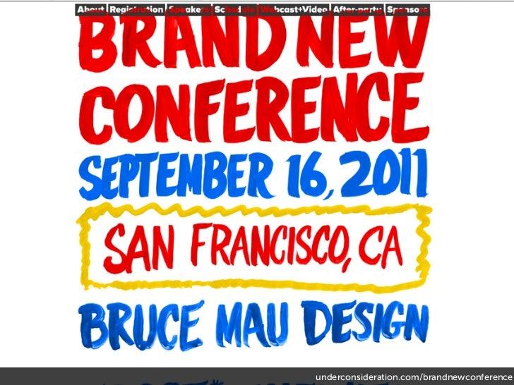 underconsideration.com/brandnewconference