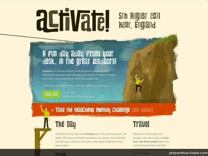 preparetoactivate.com