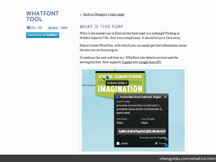 chengyinliu.com/whatfont.html
