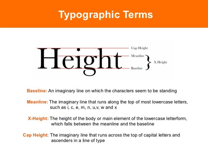 Serif vs. San Serif LetterformsSerif: Letters with finishing strokes, or brackets, that project from lettersGives letters ...