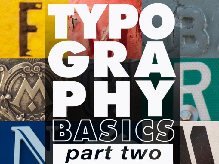The UnderstandingCentury Type Design    Evolution of 20th Typography               Part Two              Legibility issue...