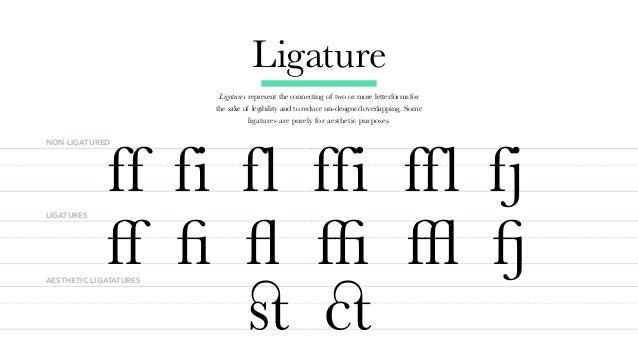 Typecurious: A Typography Crash Course