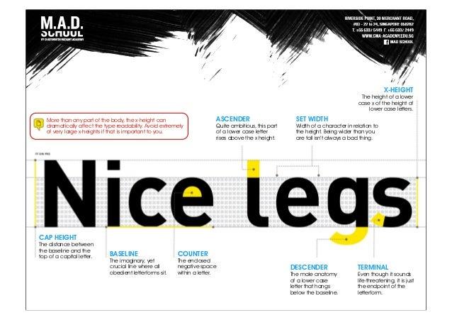 Typography Class 2