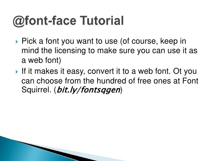 Continued…   Add the following JavaScript lines so that the CSS    elements you want to convert will change to the    fon...