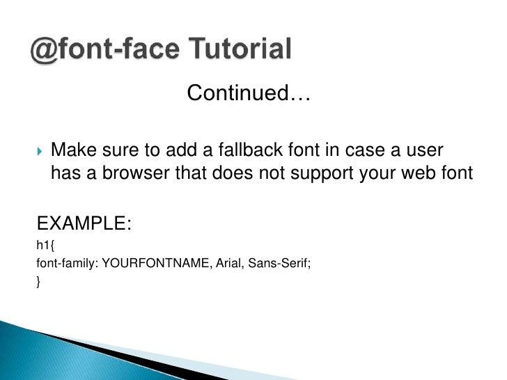 Google's free font directory that are optimized forthe web. – bit.ly/gwebfontsPlugin – WP Google Fonts bit.ly/wpgfonts