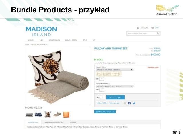 Bundle Products - przykład 15/16