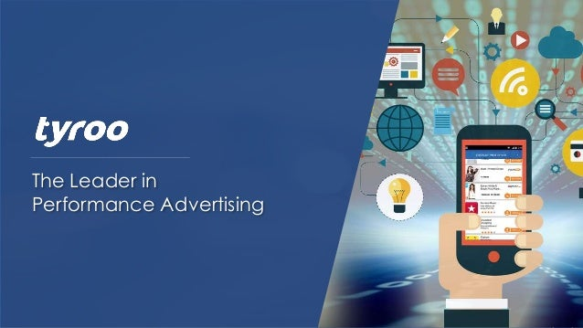The Leader in Performance Advertising