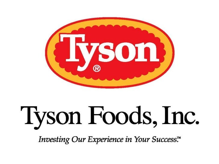 Image result for Tyson food products logo