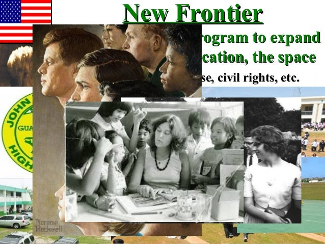 US History (JFK) CH. 28