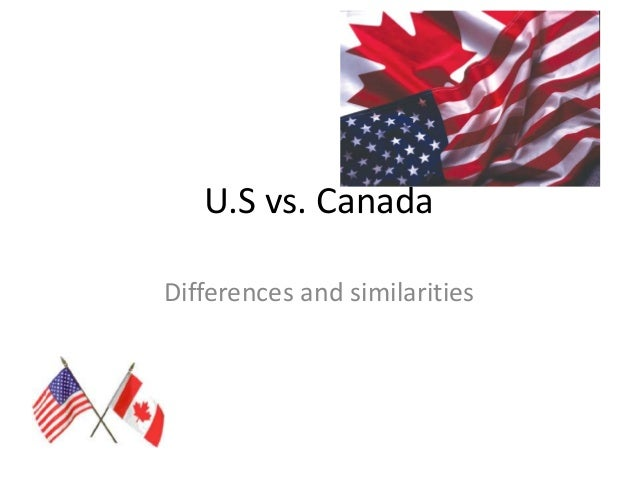 cultural differences tom from canada vs To all who took the proxemics survey (between december 2007 and june 2009) a warm thank you we are in the process of analyzing the data also, the best copy of this paper on cultural differences may be found as a pdf (appendix i) under my new book, party-directed mediation: helping others resolve differences, which you may download free here.