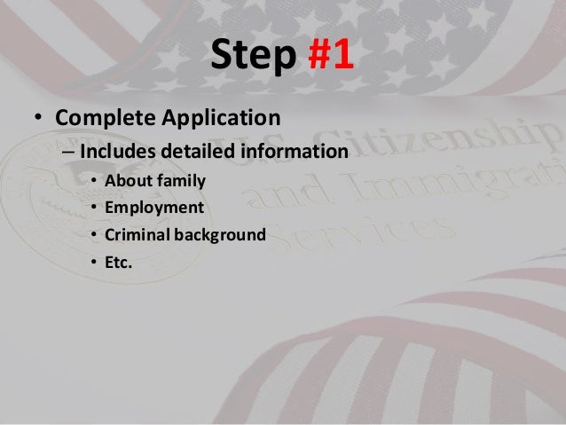 Form N 400 Us Citizenship Naturalization Forms