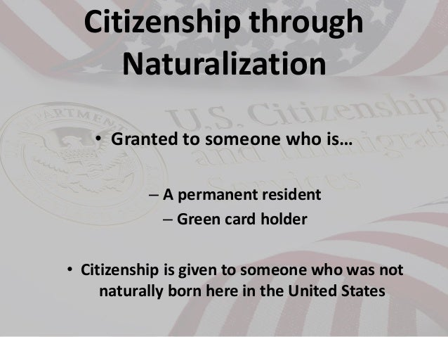 Form N-400, U.S. Citizenship Naturalization Forms