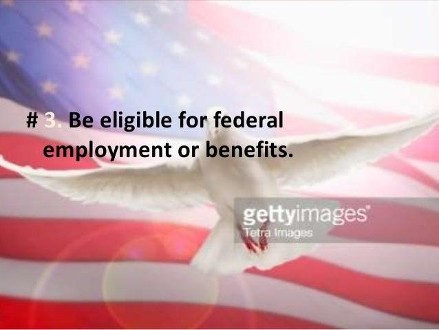 U.s. citizenship benefits, Naturalization Forms