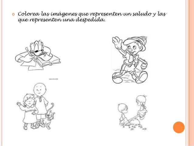 Imagenes De Saludos Y Despedidas En Ingles Para Colorear Idea Gallery