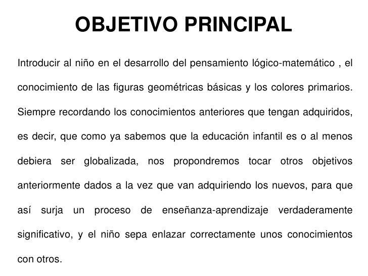 U.d matematicas para preescolar