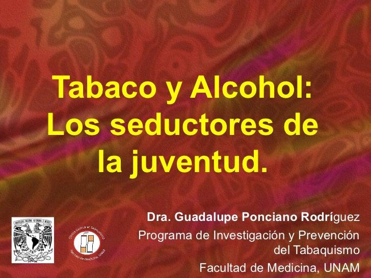 La dependencia alcohólica sinelnikov
