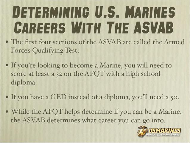 u s marines jobs