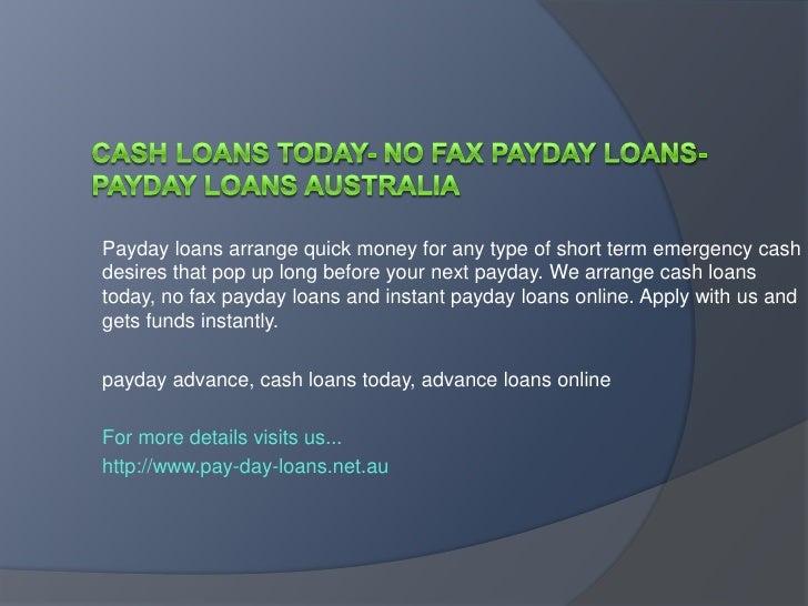 Legit payday loans 2014 image 4