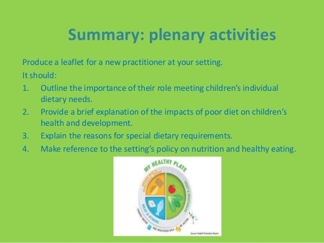 meeting child nutritional requirements Child meal pattern  meeting the grains requirement  4 alternate protein products must meet the requirements in appendix a to part 226.