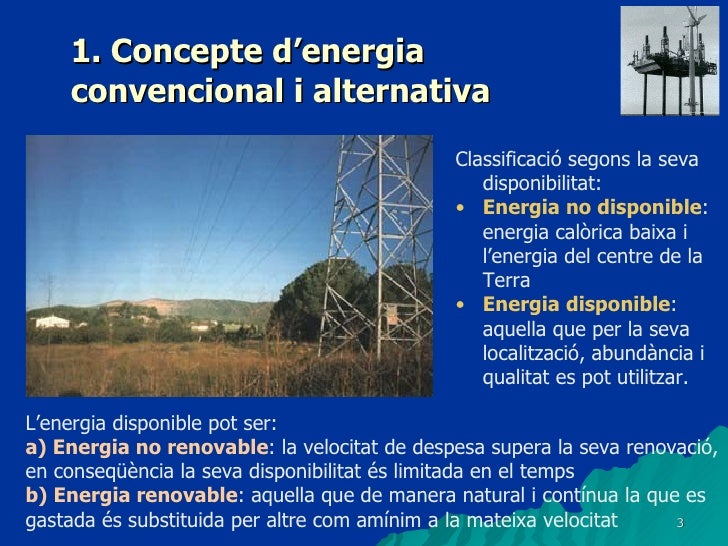 U10 Ct2 0910(Recurs Energias) Slide 3