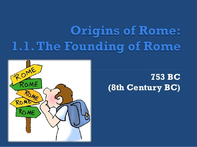 U12 Ancient Rome Slide 2