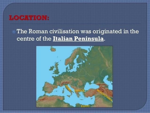 U12 Ancient Rome Slide 3