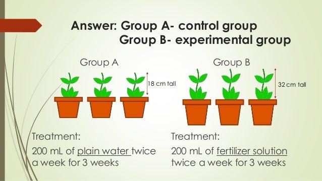 Unit 1, Lesson 1.8 - The Scientific Method (Part Two)