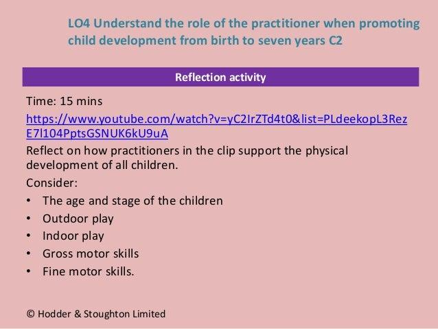 Reflection activity Time: 15 mins https://www.youtube.com/watch?v=yC2IrZTd4t0&list=PLdeekopL3Rez E7l104PptsGSNUK6kU9uA Ref...
