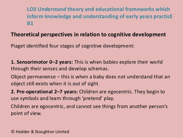how piaget theory influences current practice From theory to practice in child language development john clibbens this paper addresses current theoretical perspectives on child language development, and their.