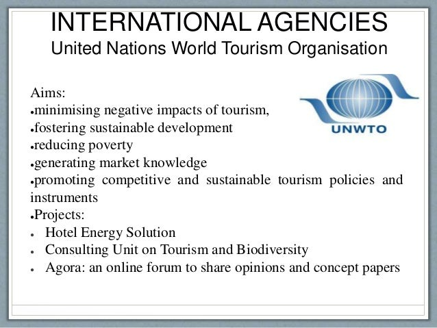 global tourism negative impacts of tourism essay Tourism is one of the world's largest industries and biggest employers, with both positive and negative effects of inbound and outbound tourism felt on economic, environmental and social levels.