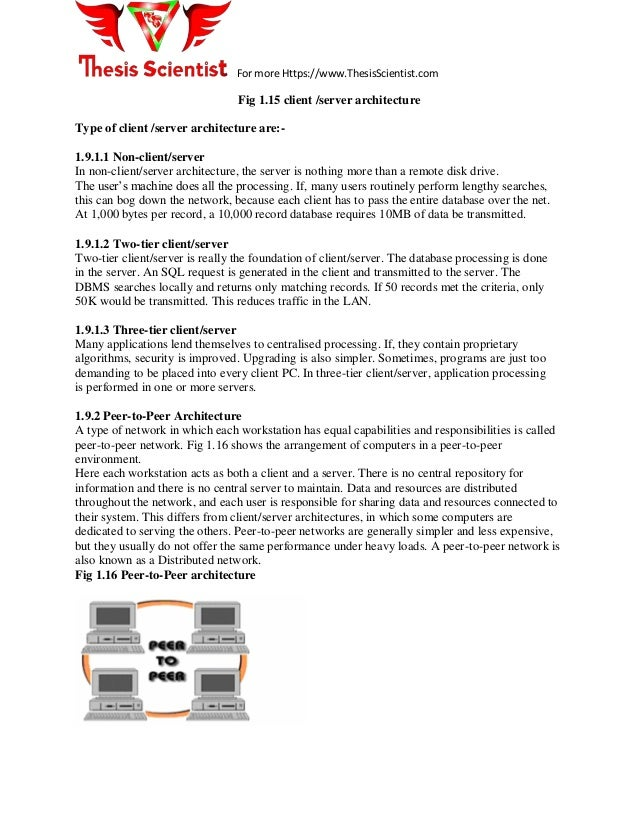 basics of computer network