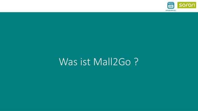 Wurzelbehandlung - Geschäftsmodellentwicklung als Konversionsaufgabe. Agiles Business Development bei der Telekom am Beispiel von Mall2Go. Slide 3