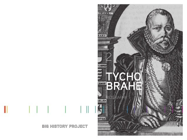 BIOGRAPHY TYCHO BRAHE 2