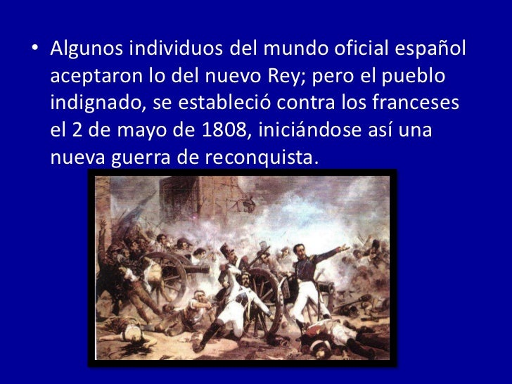 • Se crearon Juntas de Gobierno en diversas partes   del país: Juntas que decían actuar a nombre y en   defensa de los der...