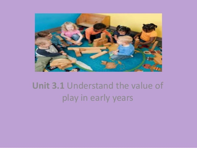 unit 22 understand child and young Tda34 promote children and young peoples positive behaviour  visual aids to further the child's understanding of the lesson and therefore improve their .