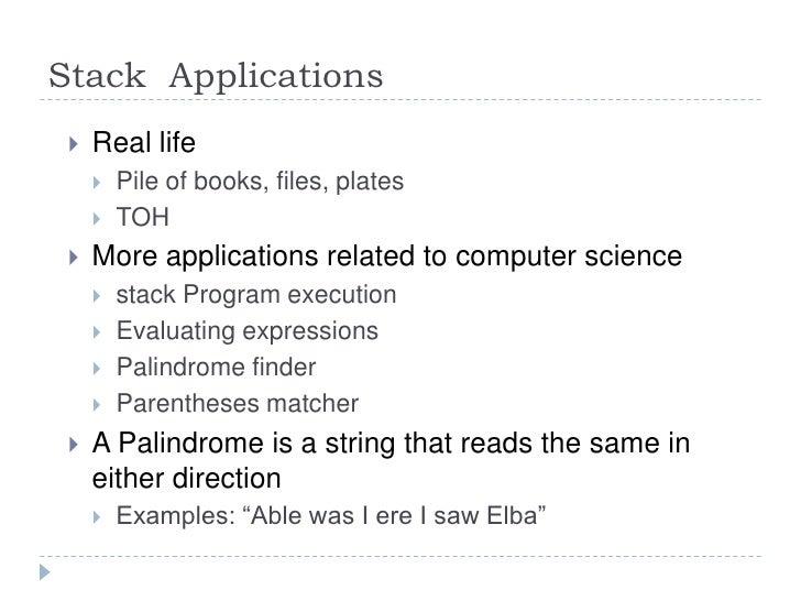 queue applications in real life