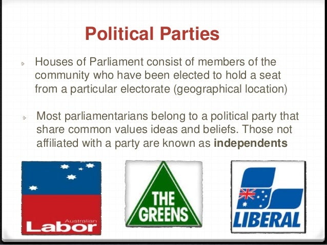 Election 2016: Why do we have a two-party preferred system?
