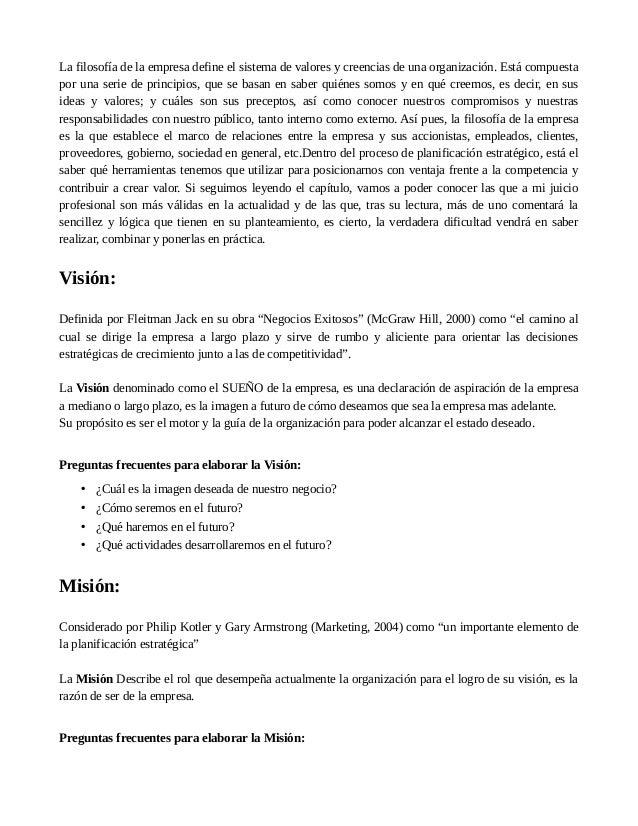 U3 guia para_elaborar_mision_y_vision[1] Slide 2