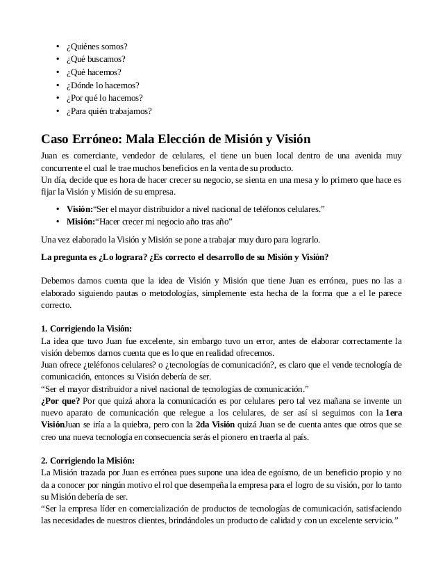 U3 guia para_elaborar_mision_y_vision[1] Slide 3