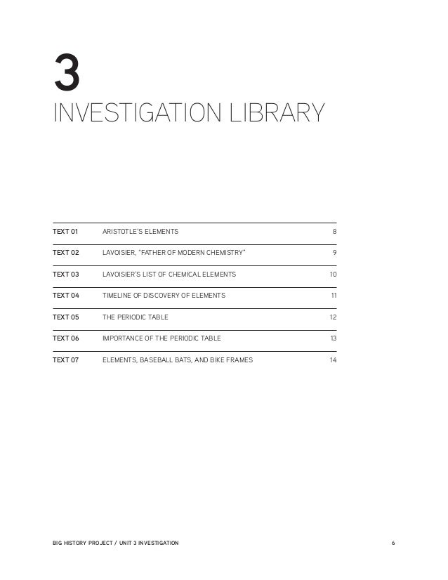 What Should Go Into an Investigation Report?